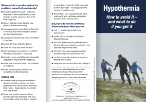 Hypotheria