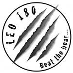LEO180 logo
