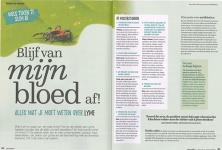 Ziekte van Lyme - GezondNu