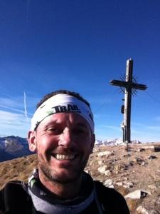 Marek Vis Legends Trail 2016