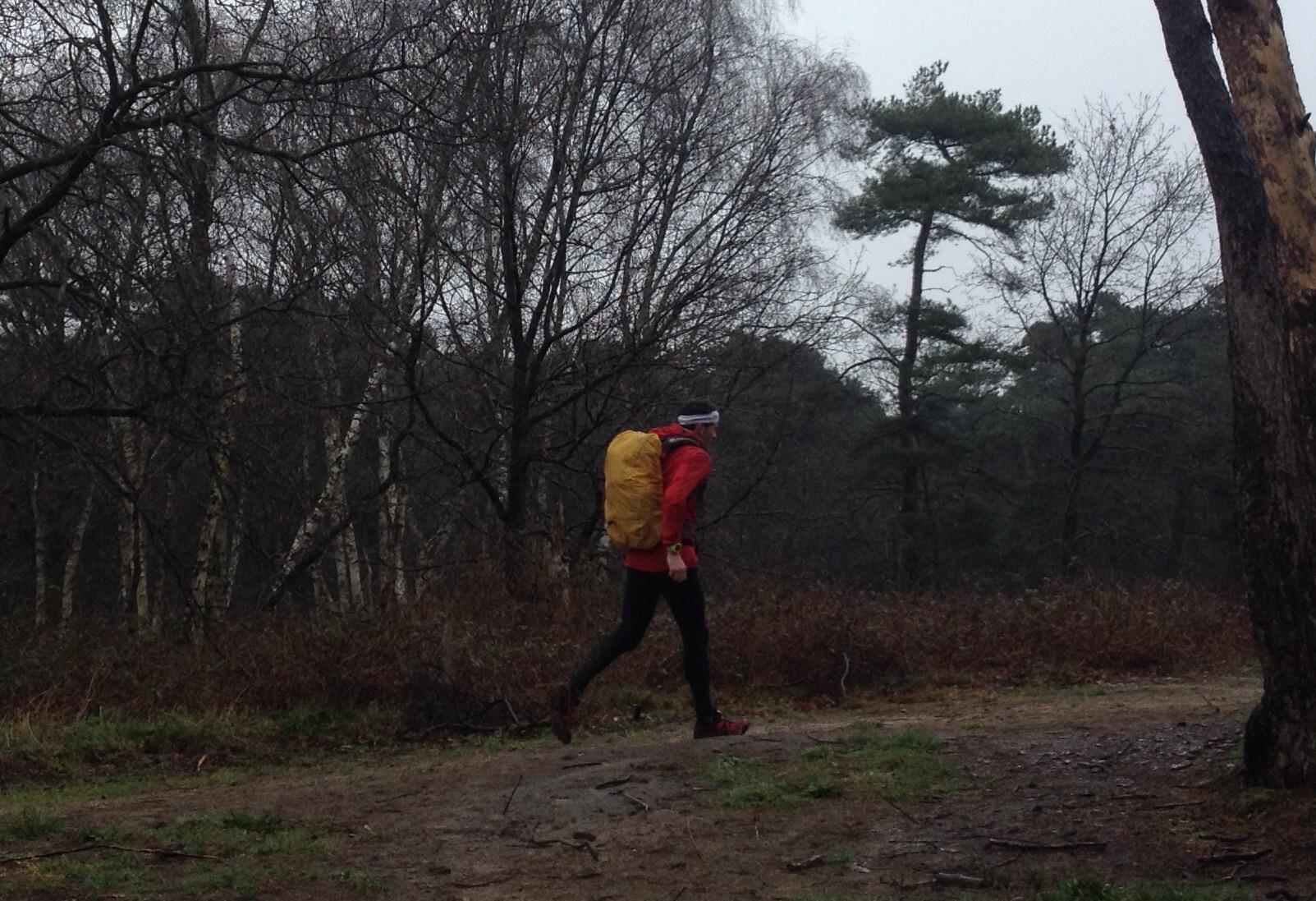trainen voor 10 km