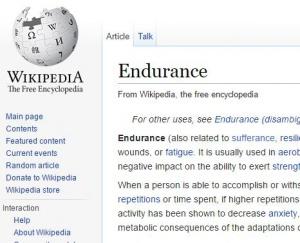 endurance-wikipedia