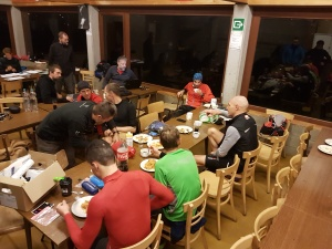 CP1 with frontrunners