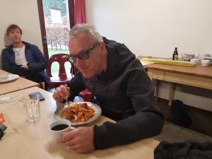 Francois Flisijn at CP4