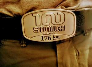 Stumilak belt